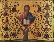 Đức Giêsu Kitô - Đường Ở Lại