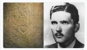Kiệt tác Thánh Tâm được khắc bằng móng tay trong nhà tù Auschwitz