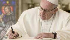 Thư của Đức Thánh Cha Phanxicô gửi Tổng quyền Dòng Anh em Giảng thuyết