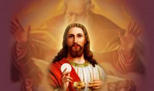 Đức Giêsu trong Tân Ước