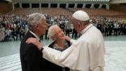 Cùng ĐTC cầu nguyện nhân Ngày Thế giới Ông bà và Người Cao tuổi