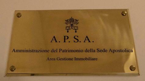 Lần đầu tiên Cơ quan Quản trị Tài sản của Tòa Thánh (APSA) công bố báo cáo tài chính