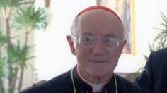 ĐHY Vanhoye, Hồng y cao tuổi nhất, nhà Kinh Thánh nổi tiếng, qua đời ở tuổi 98