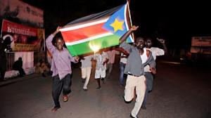 ĐTC tham gia gởi sứ điệp chung nhân kỷ niệm 10 năm độc lập của Nam Sudan