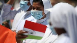 Giáo hội Ấn Độ tổ chức giờ cầu nguyện toàn quốc cho các nạn nhân Covid-19