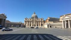 Tòa Thánh được đánh giá tích cực trong lĩnh vực tài chính