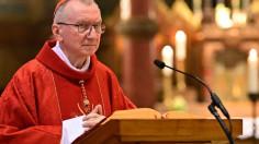 ĐHY Parolin thăm Monaco nhân kỷ niệm 40 năm Công ước giữa Công quốc Monaco và Toà Thánh