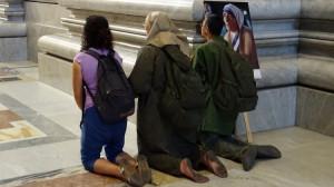 Slovakia cầu nguyện cho chuyến viếng thăm của ĐTC tại nước này từ 7 đến 15/9