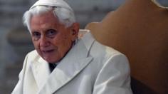Đức Biển Đức XVI than phiền các tổ chức của Giáo hội Đức thiếu đức tin