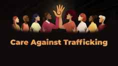 Mạng lưới Talitha Kum giải cứu 17.000 nạn nhân của nạn buôn người trong năm 2020