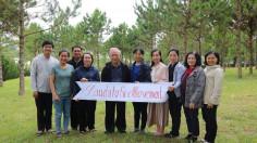 Phong trào Khí hậu Công giáo Thế giới đổi tên thành Phong trào Laudato Si'