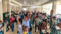 Tín hữu Công giáo kêu gọi đừng bỏ rơi Mozambique
