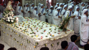 Giáo hội Ấn Độ sẽ thánh hiến toàn dân tộc cho Thánh Tâm Chúa Giêsu và Trái tim Vô nhiễm Đức Mẹ vào ngày 7/8/2021