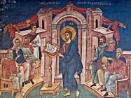 Đức Giê-su Ki-tô – Đường kiện toàn lề luật