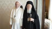 Đức Thượng phụ Bartolomaios: Âu châu đang quên căn tính Kitô
