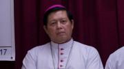 Giám mục Công giáo Myanmar qua đời vì Covid-19