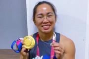 Hidilyn Diaz giành huy chương vàng Olympic