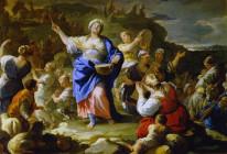 Từ Miriam ở Ai Cập đến Mariam ở Bêlem