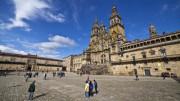 Năm thánh Giacôbê tại Santiago de Compostela