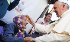 Thư Caritas - tháng 7/2021: Chăm sóc ông bà và người cao tuổi