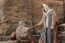 Đức Kitô tự đồng hóa mình với người nghèo theo Tin Mừng Luca