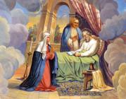 Vị Thánh chúng ta cần đến trong cơn đại dịch