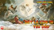 06-8-2021 - Thứ Sáu Tuần XVIII Thường Niên : Lễ Chúa Hiển Dung