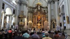 ĐTC gửi sứ điệp đến Tuần lễ Quốc gia về Phụng vụ của Giáo hội Ý