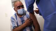 ĐTC cầu nguyện cho các bệnh nhân Covid tại Argentina