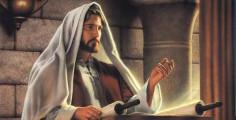 Đức Giê-su Ki-tô – Đường kiện toàn Lời Chúa
