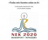 Đại hội Thánh Thể Quốc tế lần thứ 52 tại Budapest, Hungari (5-12/9/2021)