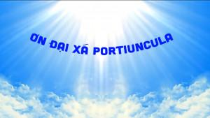 Ơn Đại Xá Portiuncula