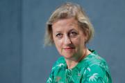 Bà Sally Axworthy – Đức tin và ngoại giao
