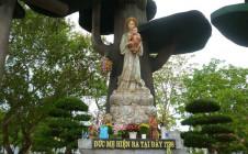 Trung tâm hành hương toàn quốc Đức Mẹ La Vang thông báo