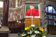 Lễ giỗ của Đấng Đáng Kính ĐHY Phanxicô Xaviê Nguyễn Văn Thuận tại Roma – 2021
