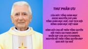 Thư của Chủ tịch Hội đồng Giám mục Việt Nam phân ưu cùng Hội Thừa Sai Paris