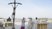 ĐTC cử hành Thánh lễ tại Đền thánh Quốc gia Šaštin