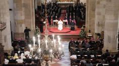 Diễn văn ĐTC trước các Giám mục, linh mục, tu sĩ nam nữ, chủng sinh và giáo lý viên tại Bratislava