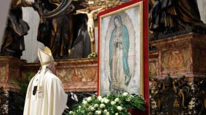 ĐTC Phanxicô: Mẹ Maria dạy lắng nghe tiếng nói của người bị quên lãng