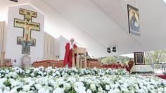 Bài giảng của ĐTC trong Phụng vụ Thánh Thể lễ Suy tôn Thánh Giá