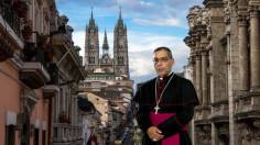 Đại hội Thánh Thể năm 2024 sẽ được tổ chức tại thành phố Quito của Ecuador