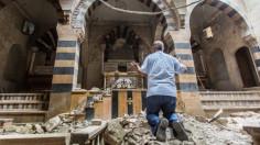 Các Kitô hữu bị bách hại được nhớ đến tại Đại hội Thánh Thể Quốc tế Budapest