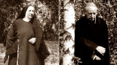 Lễ tuyên phong chân phước cho Đức Hồng y Wyszyński và Mẹ Czacka