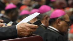 Tài liệu chuẩn bị và hướng dẫn giai đoạn tham vấn của Thượng Hội đồng giám mục