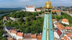 Giáo hội Công giáo Slovakia trước chuyến viếng thăm của Đức Thánh Cha