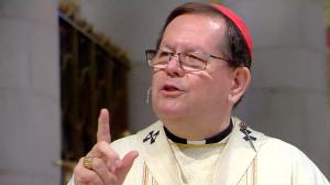 ĐHY Lacroix: Đại hội Thánh Thể là một cuộc gặp gỡ của nhân loại