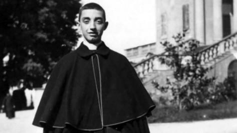 Lễ phong chân phước cho linh mục Giovanni Fornasini tử đạo