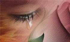 Khi người nữ tu khóc