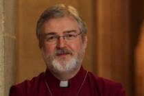 Một Giám mục Anh giáo được tiếp nhận vào Giáo hội Công giáo