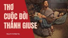 Thơ: Cuộc đời Thánh Cả Giuse